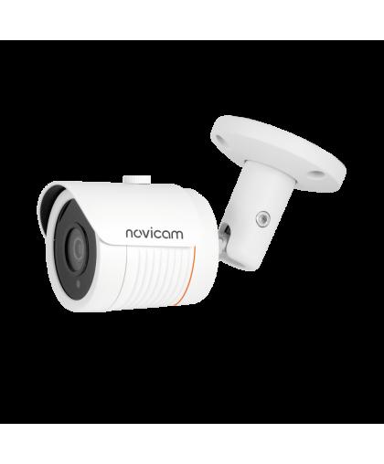 BASIC 33 - уличная пуля IP видеокамера 3 Мп