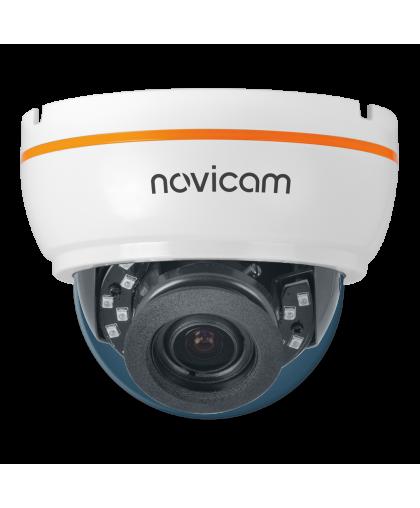 BASIC 36 - купольная внутренняя IP видеокамера 3 Мп