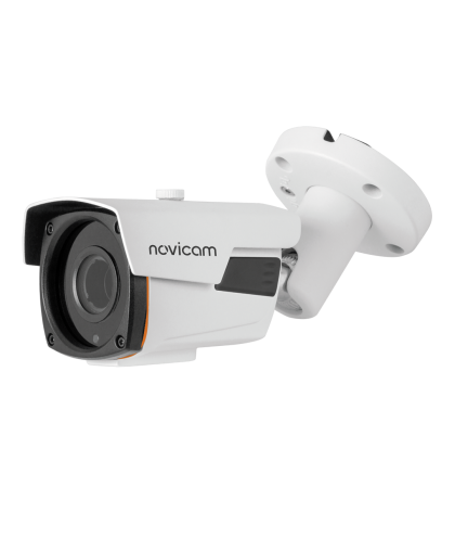 BASIC 38 - уличная пуля IP видеокамера 3 Мп