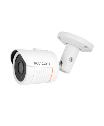 BASIC 53 - уличная пуля IP видеокамера 5 Мп