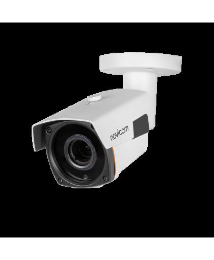 BASIC 58 - уличная пуля IP видеокамера 5 Мп