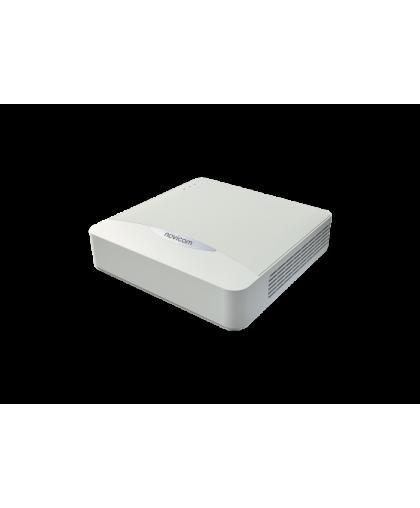 NR1604-P4 - 4 канальный IP видеорегистратор c PoE