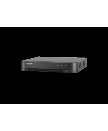 NR1808 - 8 канальный IP видеорегистратор