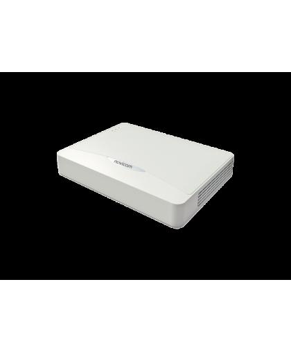 NR1608-P8 - 8 канальный IP видеорегистратор c PoE