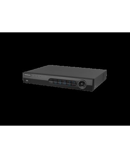 FR1208 - 8 канальный видеорегистратор 5 в 1 и IP до 8 Мп