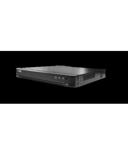 FR2132 - 32 канальный видеорегистратор 5 в 1 и IP до 6 Мп