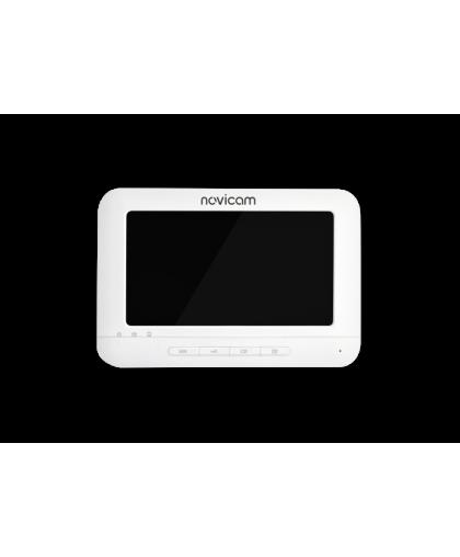 """NDM7 - 7"""" монитор IP домофона"""