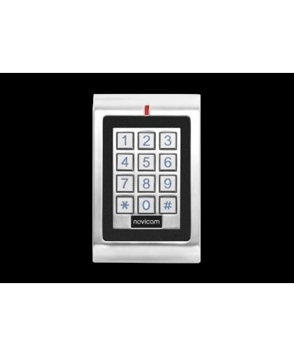 SE210KW - автономный контроллер СКУД с клавиатурой