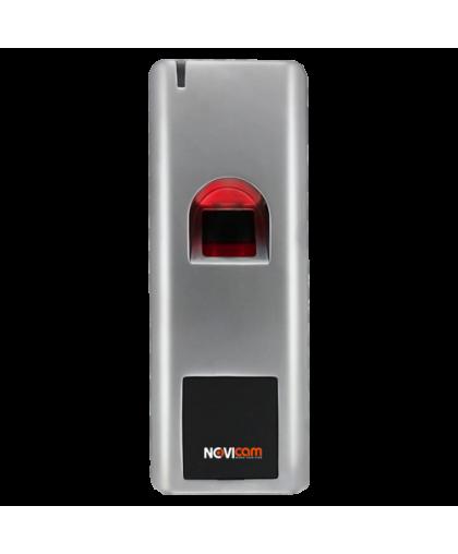 SFE120W - биометрический контроллер/считыватель СКУД
