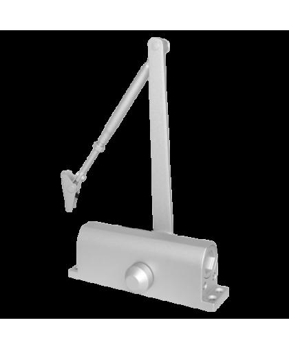 DK105 - дверной доводчик для дверей до 120 кг