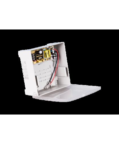 PV-DC2AP+ - профессиональный стабилизированный блок бесперебойного питания DC 12 В, 2 А с отсеком ко