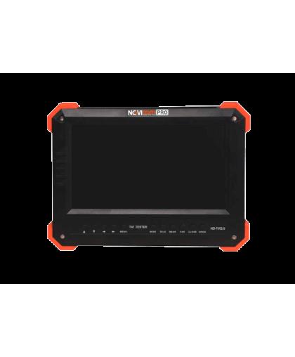 HD TESTER 4 в 1 - тестер видеосигнала с камер
