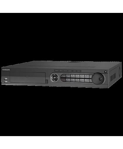 NR4832 - 32 канальный IP видеорегистратор